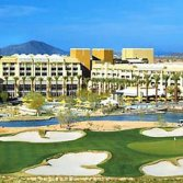 JW Marriott Desert Ridge Resort in Phoenix, Arizona