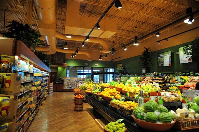 Organic Restaurant Downtown Phoenix